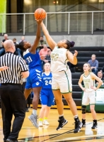 Gallery: Girls Basketball Bothell @ Marysville-Getchell